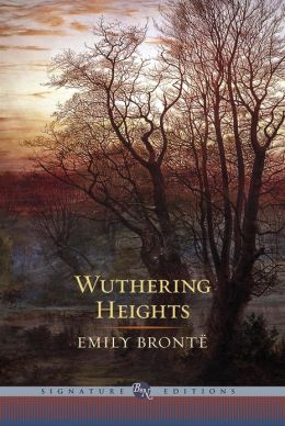 Wuthering Heights (Barnes & Noble Signature Editions)