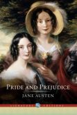 Book Cover Image. Title: Pride and Prejudice (Barnes & Noble Signature Editions), Author: Jane Austen