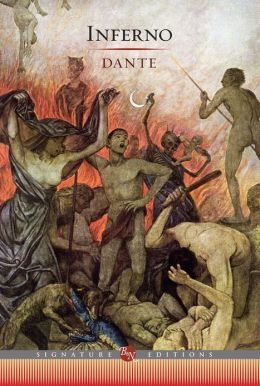 Inferno (Barnes & Noble Signature Editions)