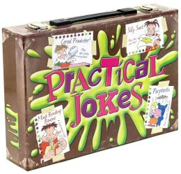 Practical Jokes Briefcase
