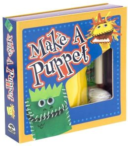 Make a Puppet Kit