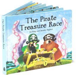 Pirate (Sparkle Books)