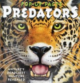 Predators (Pop-Up Facts)