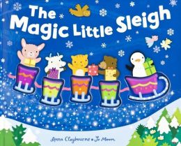 Magic Little Sleigh