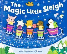 Magic Little Sleigh