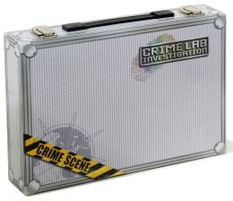 New Crime Lab Briefcase
