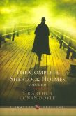 Book Cover Image. Title: The Complete Sherlock Holmes, Volume II (Barnes & Noble Signature Editions), Author: Arthur Conan Doyle