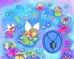 Glitter Charm Book - The Midnight Fairies