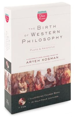 Drive & Learn: The Birth of Western Philosophy: Plato & Aristotle