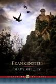 Book Cover Image. Title: Frankenstein (Barnes & Noble Signature Editions), Author: Mary Shelley