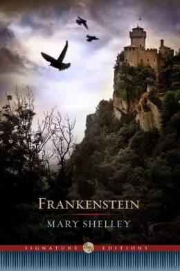 Frankenstein (Barnes & Noble Signature Editions)