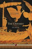 Book Cover Image. Title: Odyssey (Barnes & Noble Signature Editions), Author: Homer