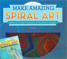 Make Amazing Spiral Art