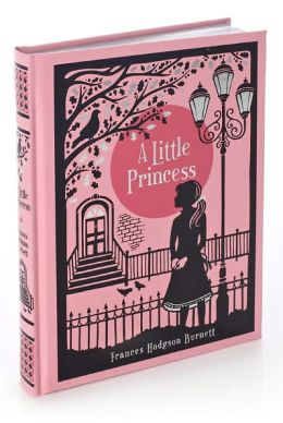 A Little Princess (Barnes & Noble Collectible Editions)