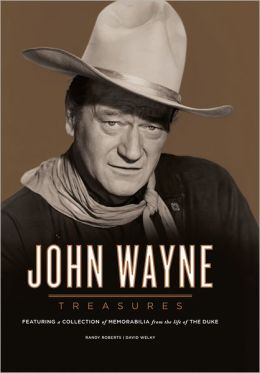 John Wayne: Treasures