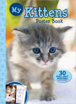 Kittens (Snapshot Poster)