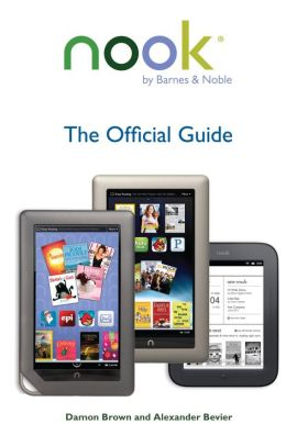 NOOK: The Official Guide