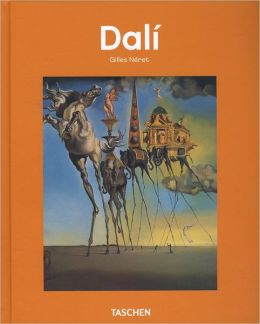 Salvador Dali: Conquest of the Irrational