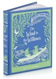 Book Cover Image. Title: The Wind in the Willows (Barnes & Noble Collectible Editions), Author: Kenneth Grahame