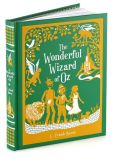 Book Cover Image. Title: The Wonderful Wizard of Oz (Barnes & Noble Collectible Editions), Author: L. Frank Baum