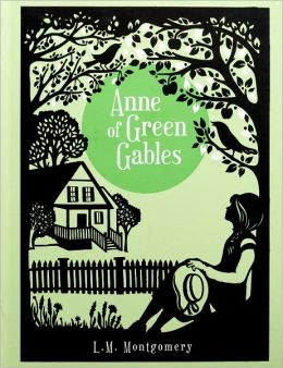 Anne of Green Gables (PagePerfect NOOK Book)