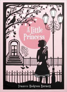 A Little Princess (PagePerfect NOOK Book)