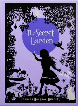 The Secret Garden (PagePerfect NOOK Book)