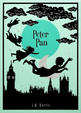 Peter Pan (PagePerfect NOOK Book)