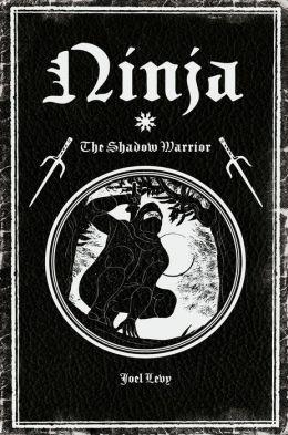 Ninja (PagePerfect NOOK Book)