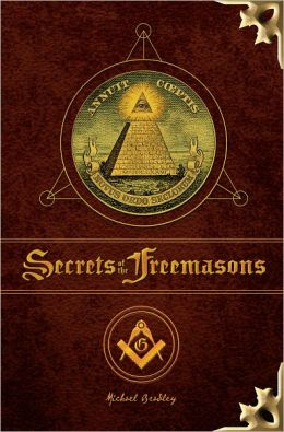 Secrets of the Freemasons (PagePerfect NOOK Book)