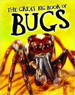 Great Big Book of Bugs