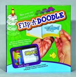 Flip-A-Doodle Kit