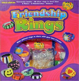 Friendship Rings Kit