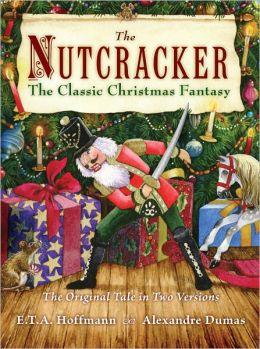 The Nutcracker (Fall River Press Edition)