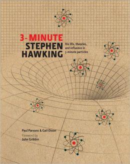 3-Minute Hawking