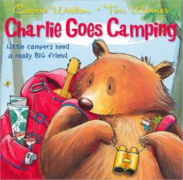 Charlie Goes Camping