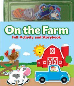 On the Farm (Fun Felt)