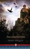 Mary Shelley - Frankenstein (Barnes & Noble Signature Editions)