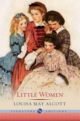 Little Women (Barnes & Noble Signature Editions)