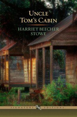 Uncle Tom's Cabin (Barnes & Noble Signature Editions)