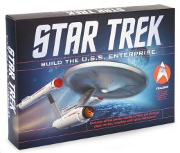 Star Trek: Build the U.S.S. Enterprise