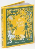 Book Cover Image. Title: The Jungle Book (Barnes & Noble Collectible Editions), Author: Rudyard Kipling