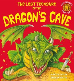 Lost Treasure of the Dragon's Cave (Pop-Up)
