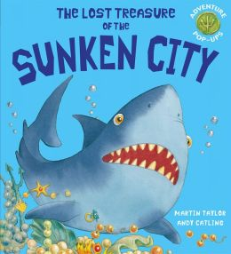 Lost Treasure of the Sunken City (Pop-Up)