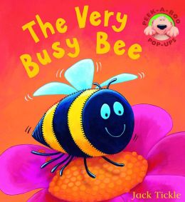 Very Busy Bee (Pop-Up)