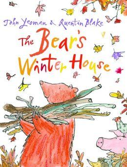 Bear's Winter House