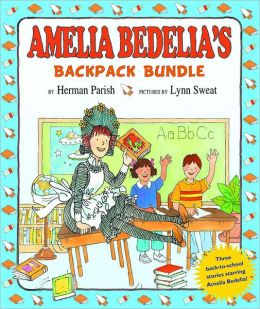 Amelia Bedelia Back to School Collection