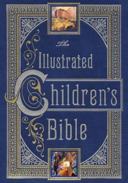 Illustrated Children's Bible (PagePerfect NOOK Book)
