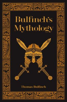 Bulfinch's Mythology (PagePerfect NOOK Book)