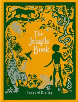 The Jungle Book (PagePerfect NOOK Book)